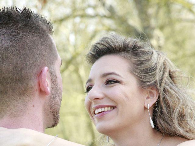 Le mariage de Eric et Perrine à Courgenay, Yonne 15
