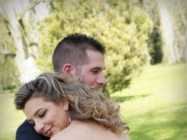 Le mariage de Eric et Perrine à Courgenay, Yonne 19