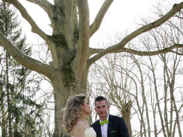 Le mariage de Eric et Perrine à Courgenay, Yonne 21