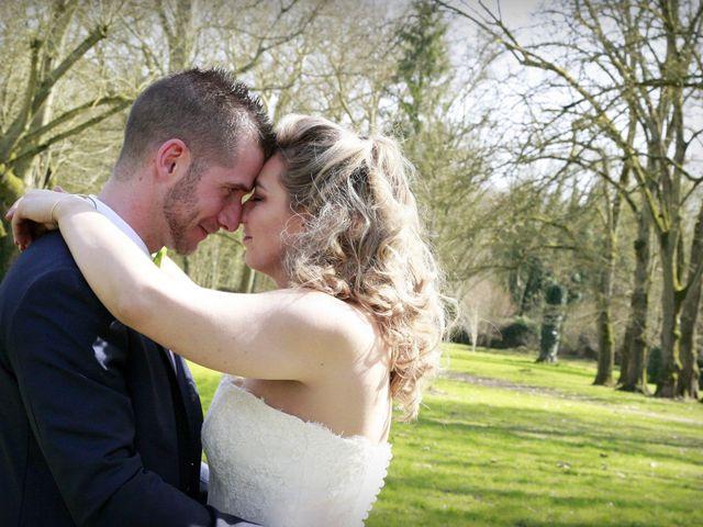 Le mariage de Eric et Perrine à Courgenay, Yonne 26