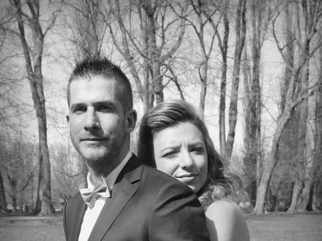 Le mariage de Eric et Perrine à Courgenay, Yonne 30