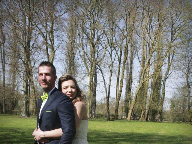 Le mariage de Eric et Perrine à Courgenay, Yonne 31
