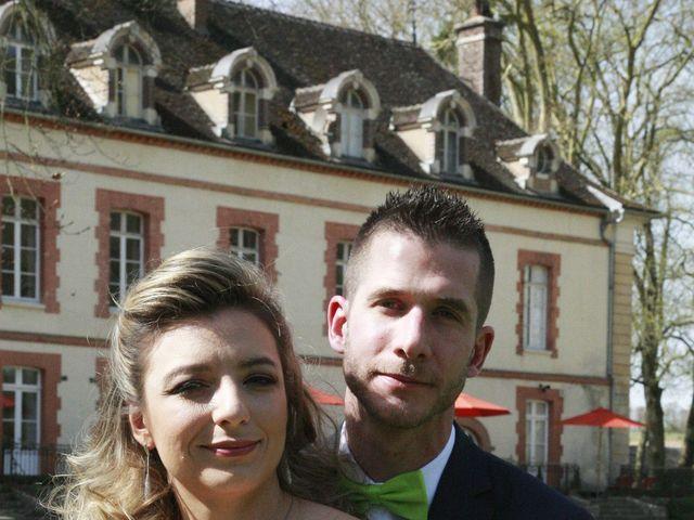 Le mariage de Eric et Perrine à Courgenay, Yonne 32
