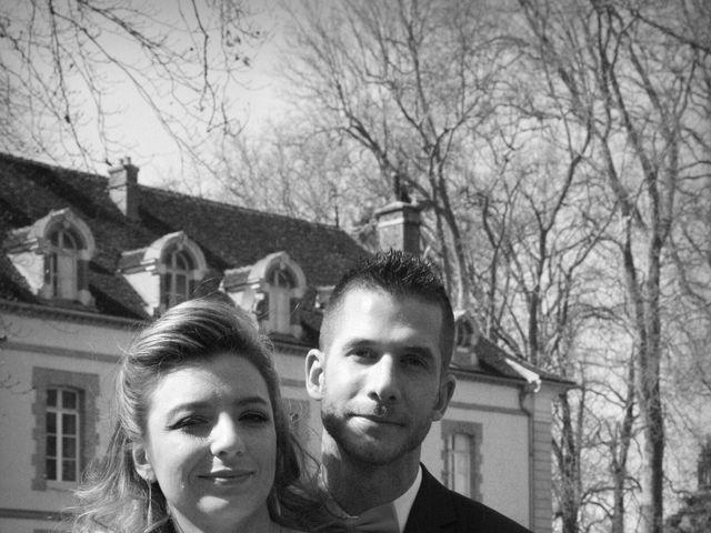 Le mariage de Eric et Perrine à Courgenay, Yonne 33
