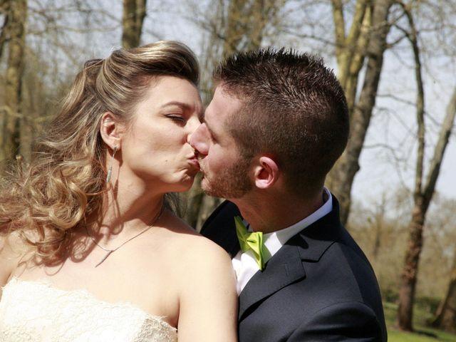 Le mariage de Eric et Perrine à Courgenay, Yonne 37