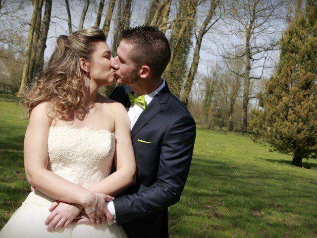 Le mariage de Eric et Perrine à Courgenay, Yonne 38