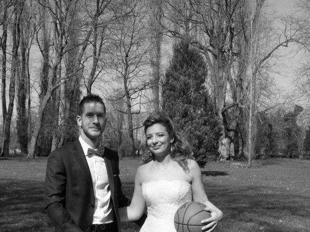 Le mariage de Eric et Perrine à Courgenay, Yonne 40