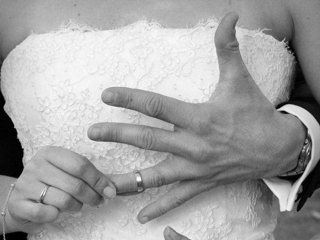 Le mariage de Eric et Perrine à Courgenay, Yonne 41