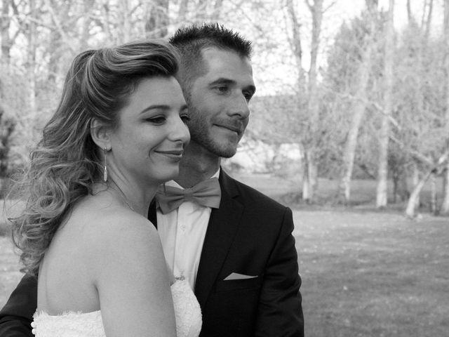 Le mariage de Eric et Perrine à Courgenay, Yonne 42