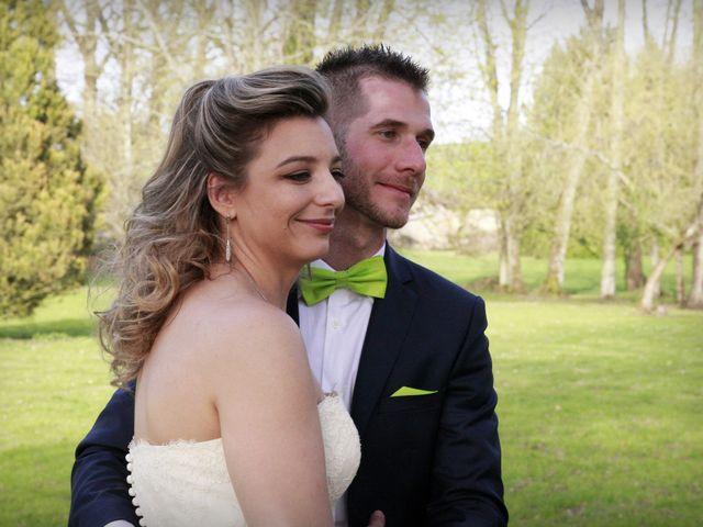 Le mariage de Eric et Perrine à Courgenay, Yonne 43