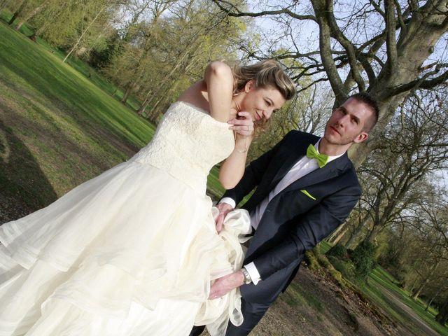 Le mariage de Eric et Perrine à Courgenay, Yonne 45