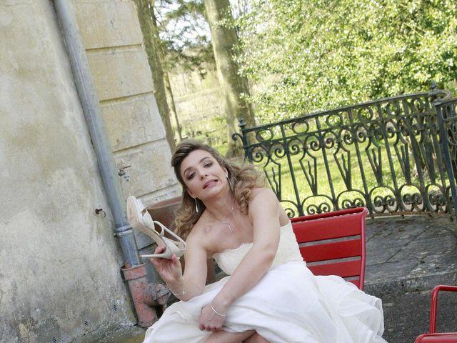 Le mariage de Eric et Perrine à Courgenay, Yonne 49