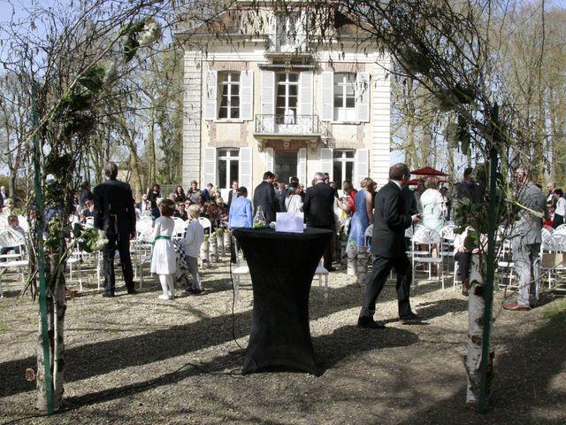 Le mariage de Eric et Perrine à Courgenay, Yonne 53