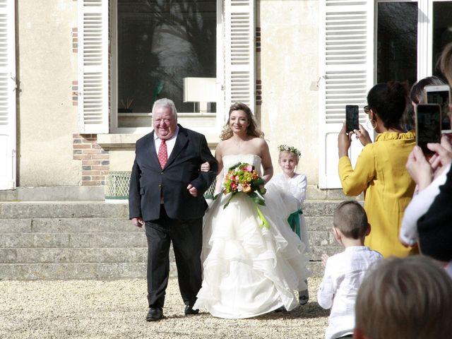 Le mariage de Eric et Perrine à Courgenay, Yonne 67
