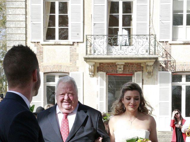 Le mariage de Eric et Perrine à Courgenay, Yonne 68
