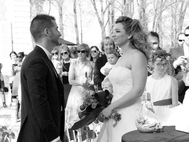 Le mariage de Eric et Perrine à Courgenay, Yonne 70