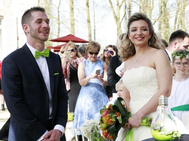 Le mariage de Eric et Perrine à Courgenay, Yonne 71