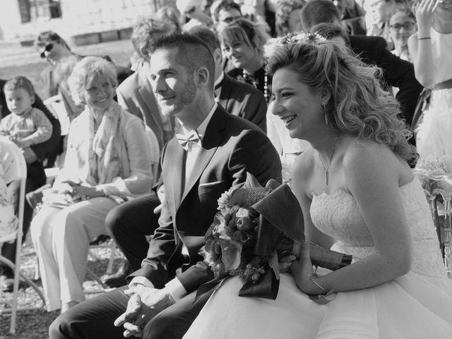 Le mariage de Eric et Perrine à Courgenay, Yonne 80