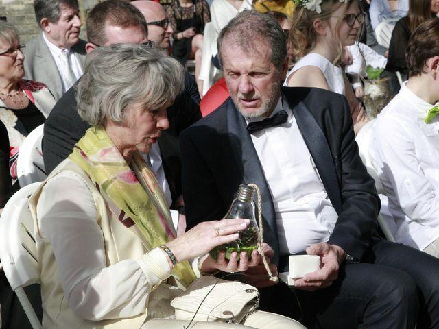 Le mariage de Eric et Perrine à Courgenay, Yonne 88