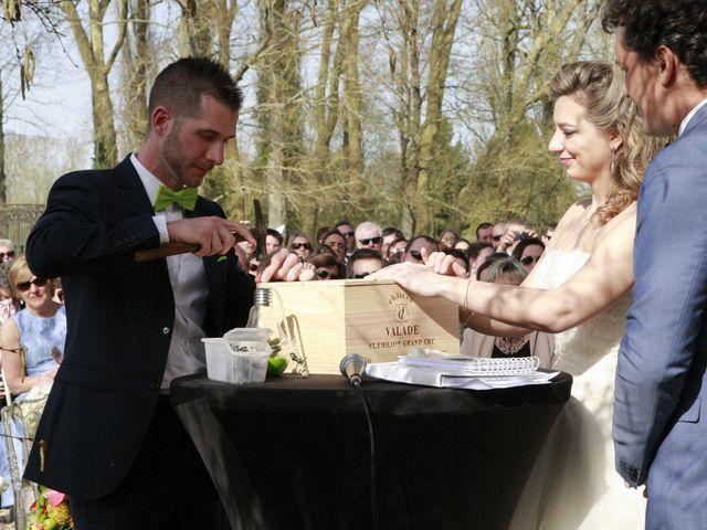 Le mariage de Eric et Perrine à Courgenay, Yonne 93