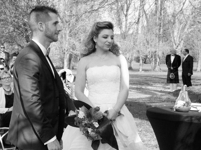 Le mariage de Eric et Perrine à Courgenay, Yonne 95