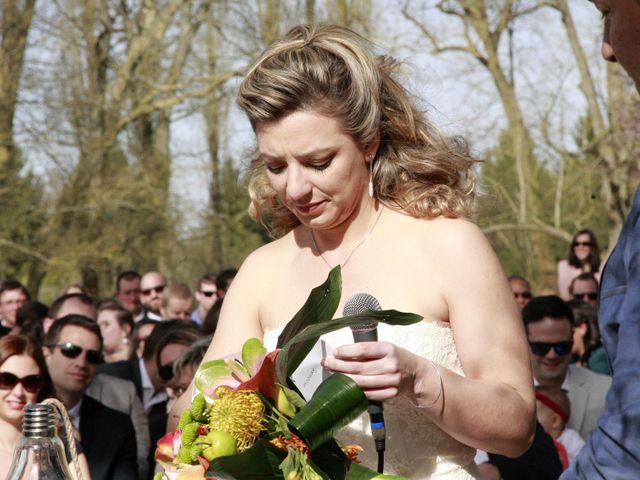Le mariage de Eric et Perrine à Courgenay, Yonne 96