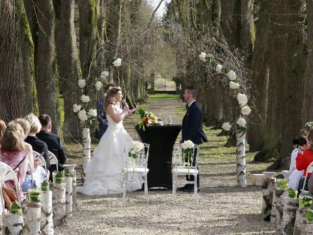 Le mariage de Eric et Perrine à Courgenay, Yonne 101