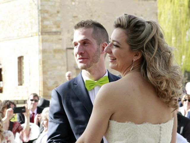 Le mariage de Eric et Perrine à Courgenay, Yonne 112