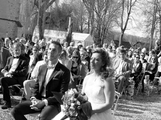 Le mariage de Eric et Perrine à Courgenay, Yonne 115