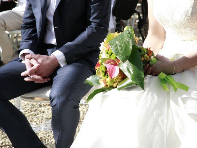 Le mariage de Eric et Perrine à Courgenay, Yonne 116