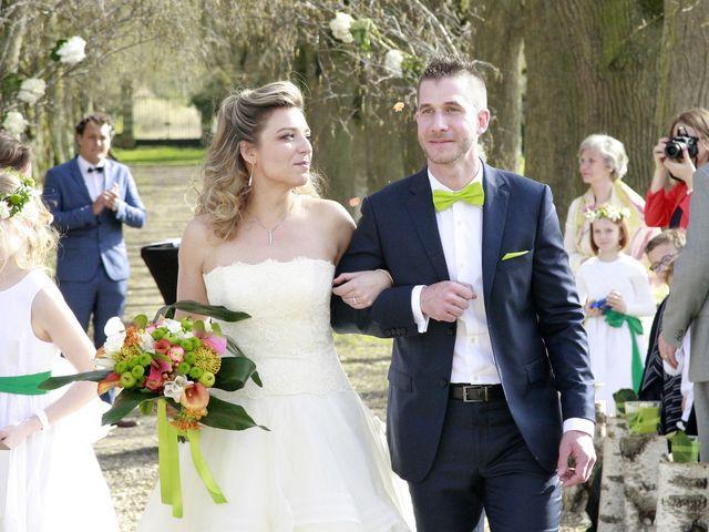Le mariage de Eric et Perrine à Courgenay, Yonne 120