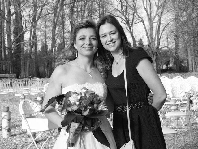Le mariage de Eric et Perrine à Courgenay, Yonne 125