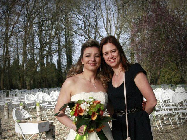Le mariage de Eric et Perrine à Courgenay, Yonne 126