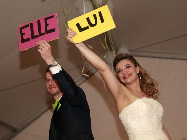Le mariage de Eric et Perrine à Courgenay, Yonne 145