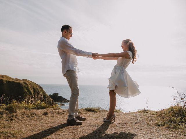 Le mariage de Florian et Maëlle à Bohars, Finistère 2