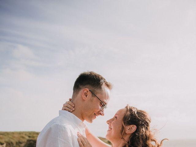 Le mariage de Florian et Maëlle à Bohars, Finistère 5