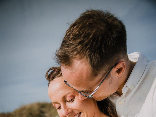 Le mariage de Florian et Maëlle à Bohars, Finistère 6
