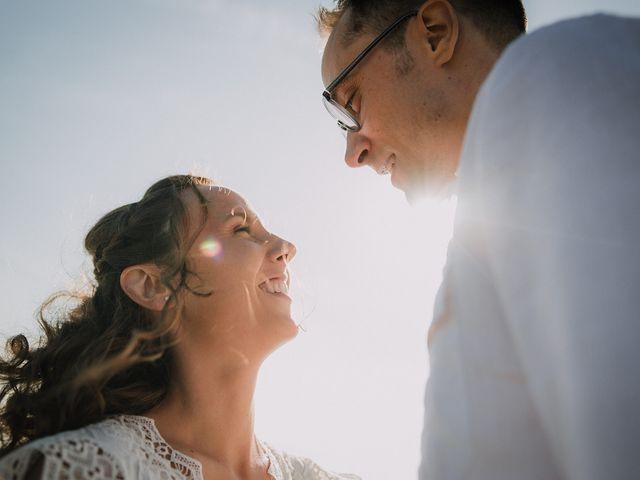 Le mariage de Florian et Maëlle à Bohars, Finistère 8