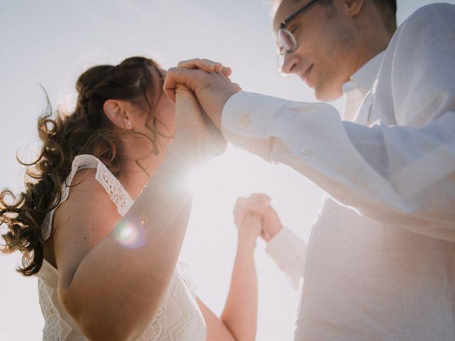 Le mariage de Florian et Maëlle à Bohars, Finistère 9