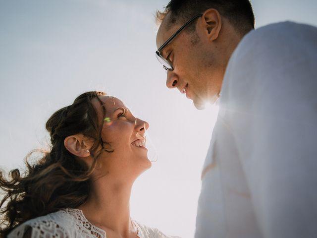 Le mariage de Florian et Maëlle à Bohars, Finistère 11