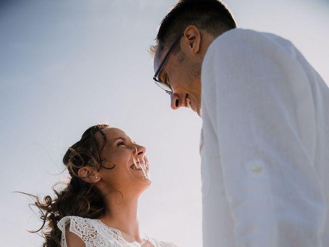 Le mariage de Florian et Maëlle à Bohars, Finistère 12