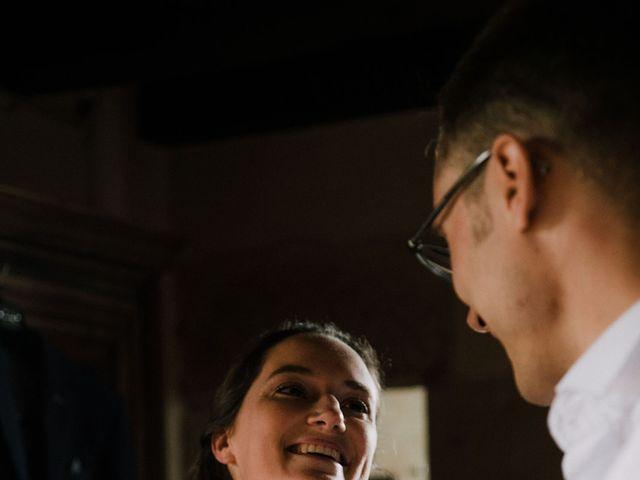Le mariage de Florian et Maëlle à Bohars, Finistère 26