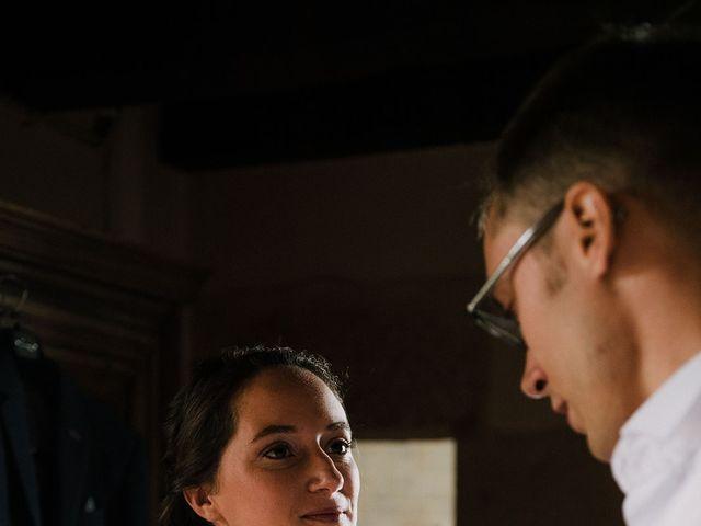 Le mariage de Florian et Maëlle à Bohars, Finistère 27