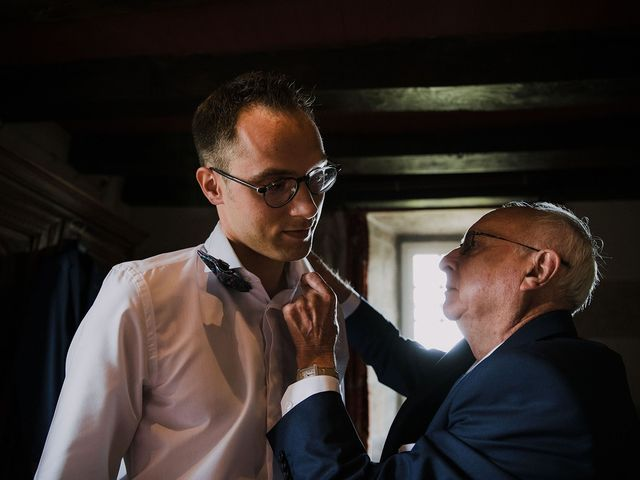 Le mariage de Florian et Maëlle à Bohars, Finistère 29