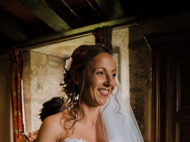 Le mariage de Florian et Maëlle à Bohars, Finistère 39