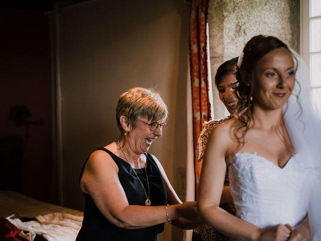 Le mariage de Florian et Maëlle à Bohars, Finistère 41