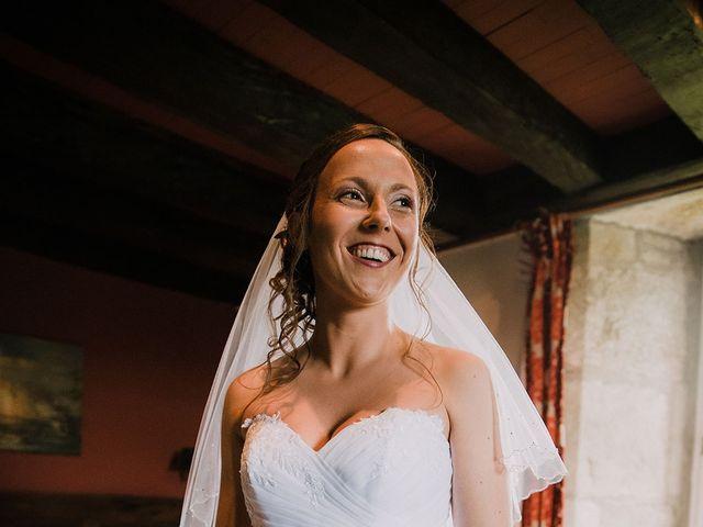 Le mariage de Florian et Maëlle à Bohars, Finistère 43