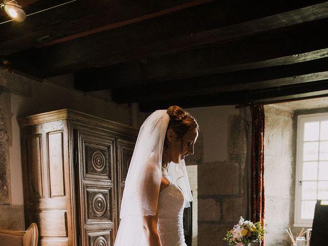 Le mariage de Florian et Maëlle à Bohars, Finistère 45