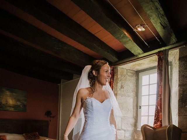 Le mariage de Florian et Maëlle à Bohars, Finistère 48