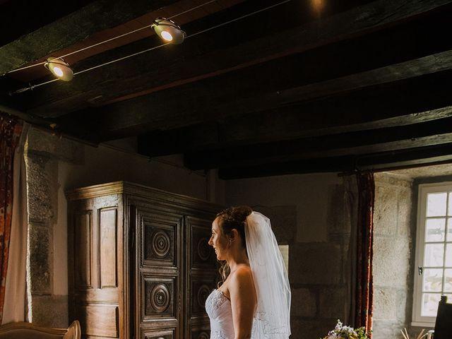 Le mariage de Florian et Maëlle à Bohars, Finistère 49